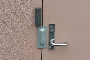 latch guards
