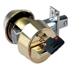 mul-t-lock key captive grade 1